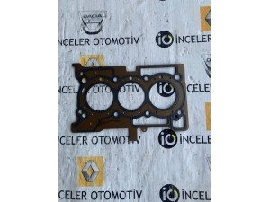 101012042R YENI SANDERO CLIO 4 H4B SILINDIR KAPAK CONTA ORJINAL